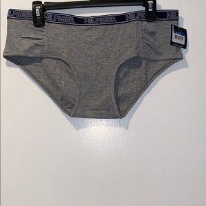 Tommy Hilfinger grey underwear